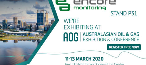 Encore Monitoring + Australasian Oil & Gas Expo 2020