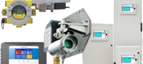 How to Select the Right Gas Detection Solution