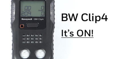 Introducing the new BW Clip 4 - It's ON!