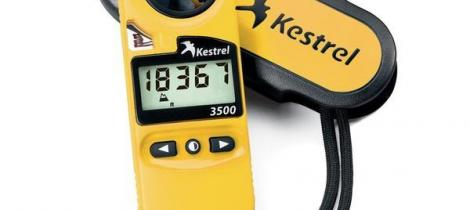 Kestrel Pocket Weather Instruments