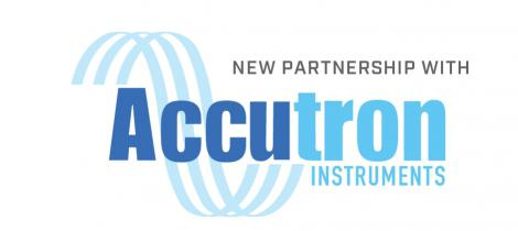 Exciting News! Now Partnering with Accutron Instruments!