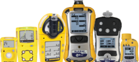 The Facts About Portable Gas Detection
