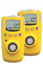 BW Technologies Gas Alert Extreme personal single gas monitor
