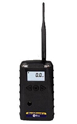 Wireless MeshGuard EC Gas Detector