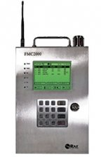 MeshGuard Wireless FMC 2000 Controller