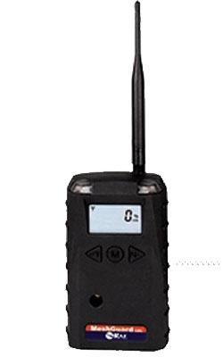 Wireless MeshGuard LEL Gas Detector